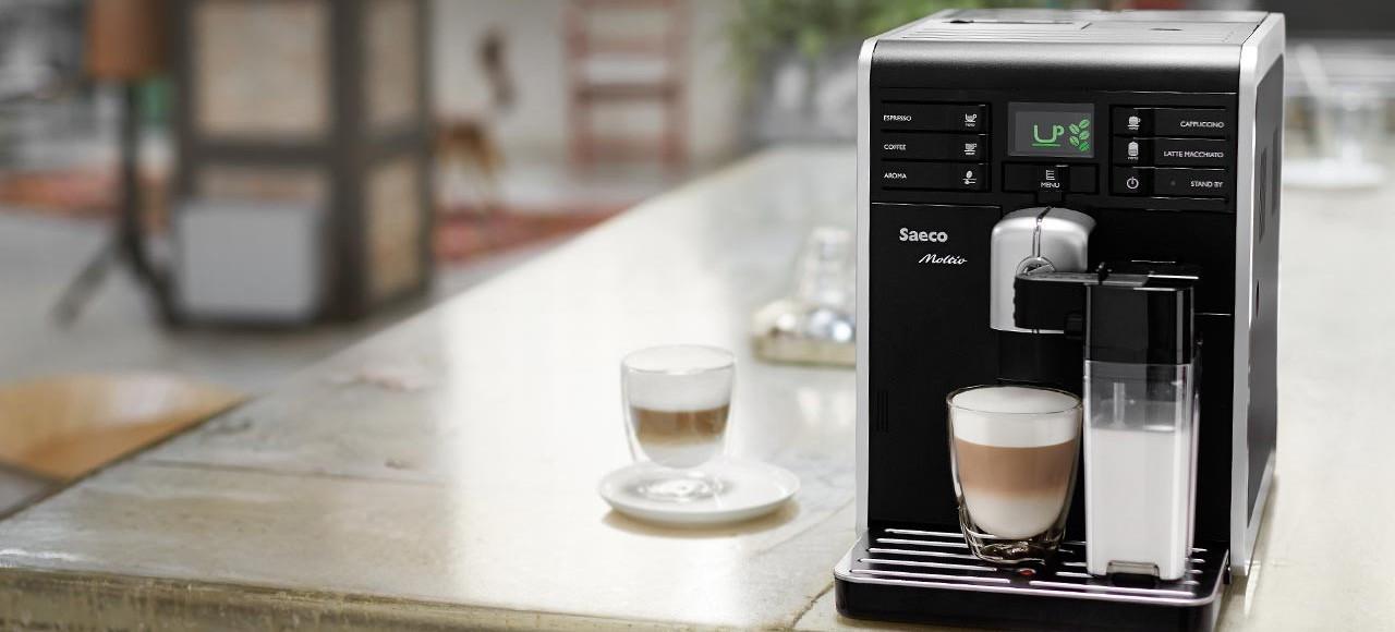 Espresso-machine-moltio