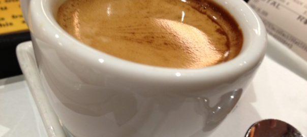 cafe em casa